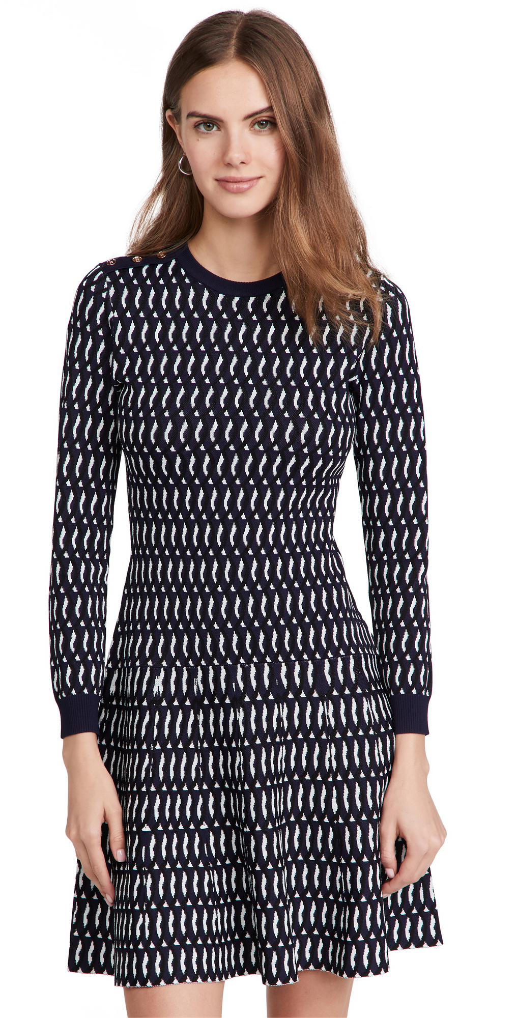 Shoshanna Aspen Dress