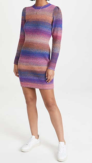 Shoshanna Ridley Dress