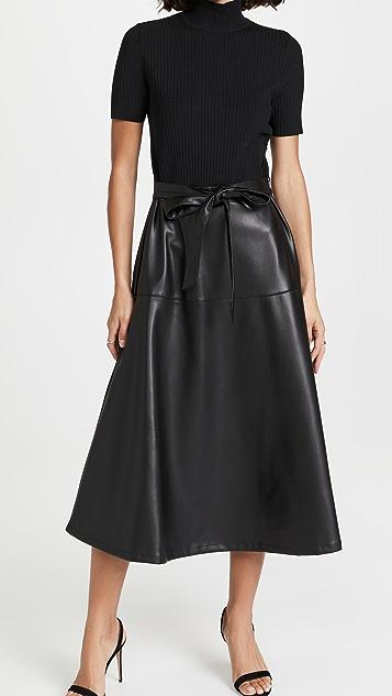 Shoshanna Farrah Dress