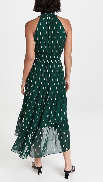 Shoshanna Hasting Dress