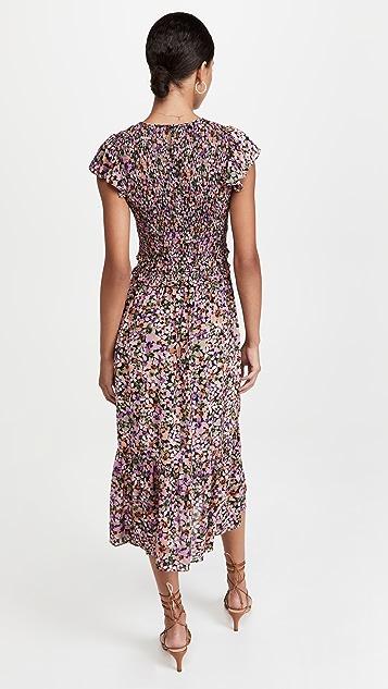 Shoshanna Parker Dress