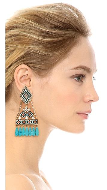 Shourouk Ramses Earrings