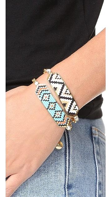 Shourouk Moodz Bracelet