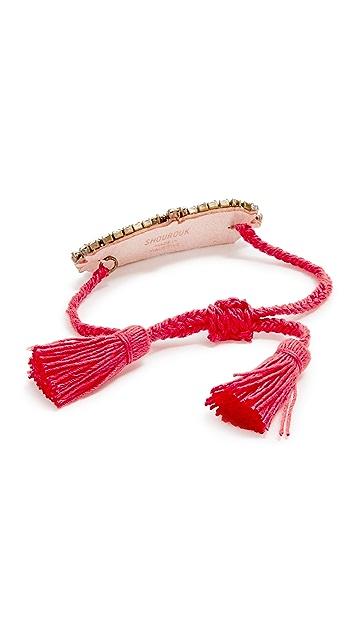 Shourouk Athna Beauty Bracelet