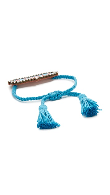 Shourouk Athna Peace Bracelet