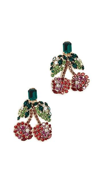 Shourouk Lolita Earrings