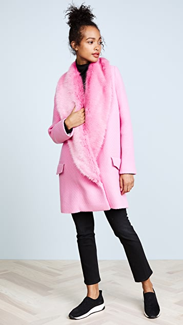 Shrimps Rory Coat