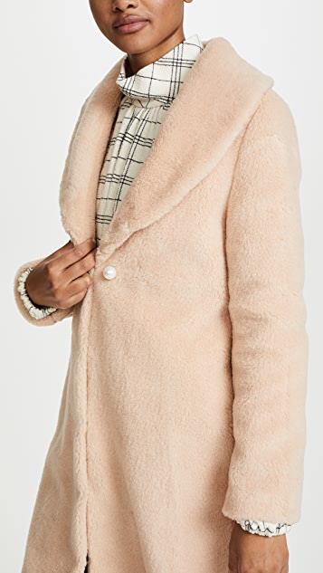 Shrimps Glen Coat