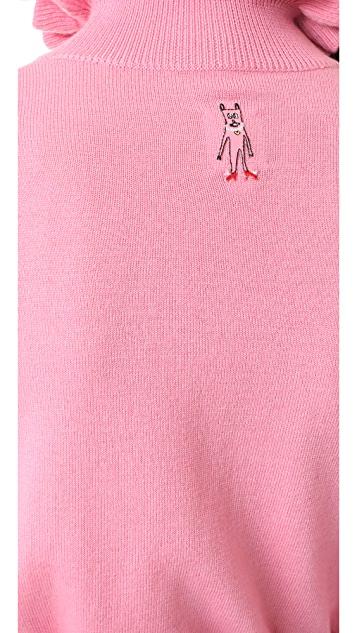 Shrimps Robin Sweater