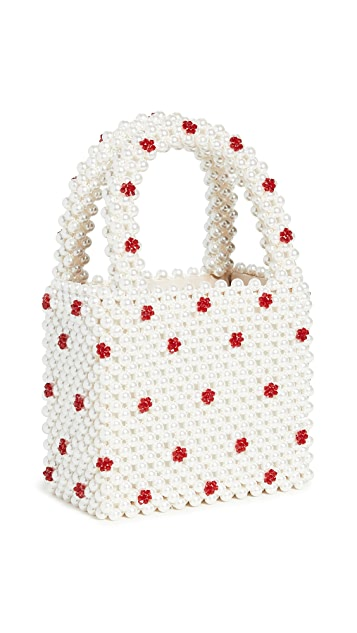 Shrimps Dolly Bag