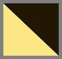 黄色/黑色