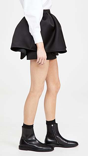 SHUSHU/TONG Puffy Skirt