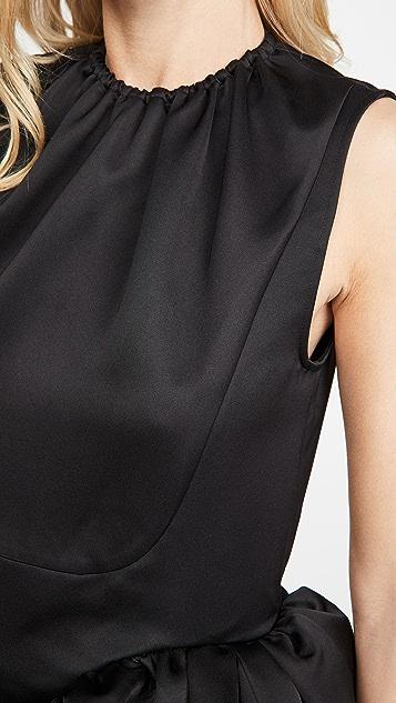 SHUSHU/TONG Sleeveless Dress