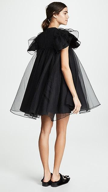 SHUSHU/TONG Double Layer Dress