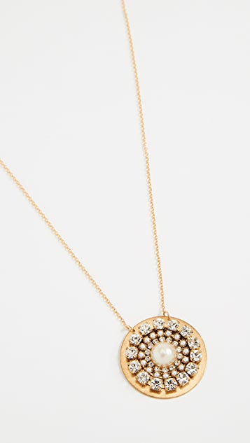Sandy Hyun Beatrice Necklace