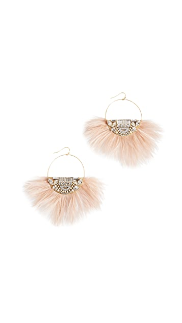 Sandy Hyun Nicole Earrings