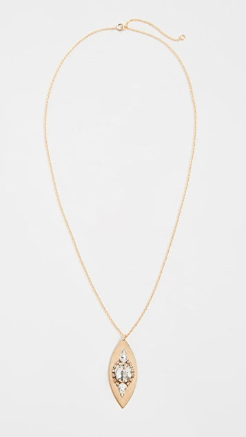 Sandy Hyun Michelle Necklace