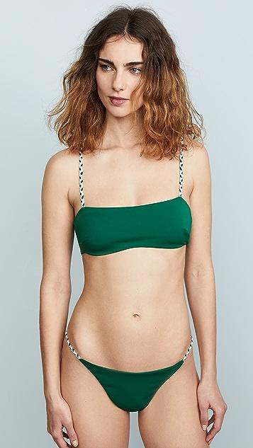 Sian Swimwear Kaya Bikini Top