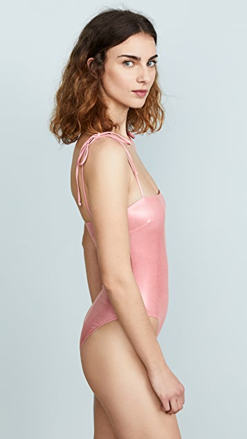 Sian Swimwear Naomi One Piece