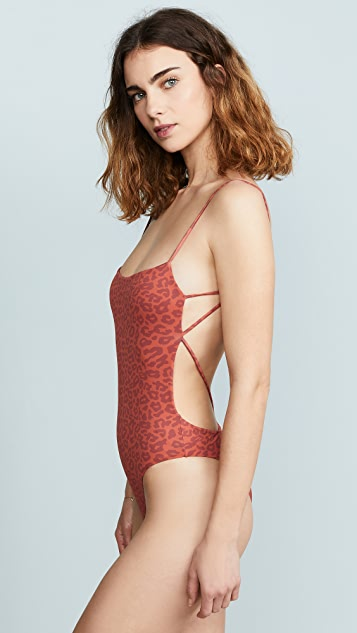 Sian Swimwear Katherine One Piece
