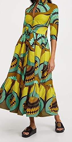 SIKA - 衬衣连衣裙