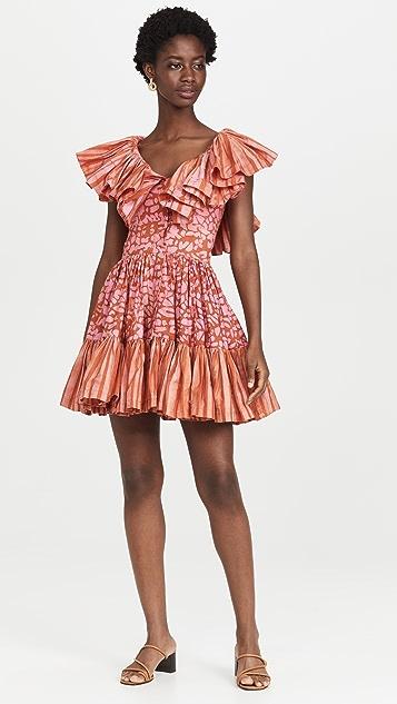 SIKA Billie Mini Dress