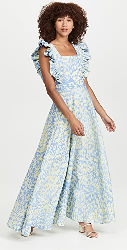 SIKA - Efe Dress