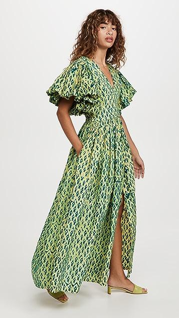 SIKA Samirah Dress