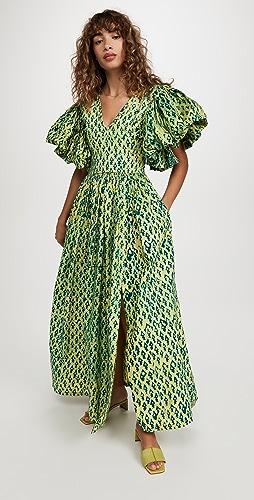 SIKA - Samirah Dress