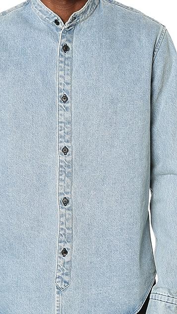 Simon Miller M101 Monte Shirt