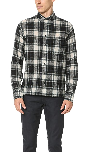 Simon Miller M102 Bexar Shirt