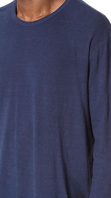 Simon Miller M301 Tulare Long Sleeve Tee