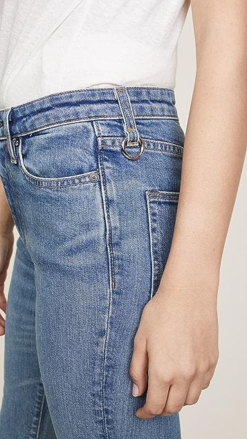 Simon Miller Loreto Jeans