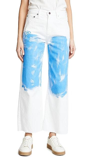 Simon Miller Elenda Jeans