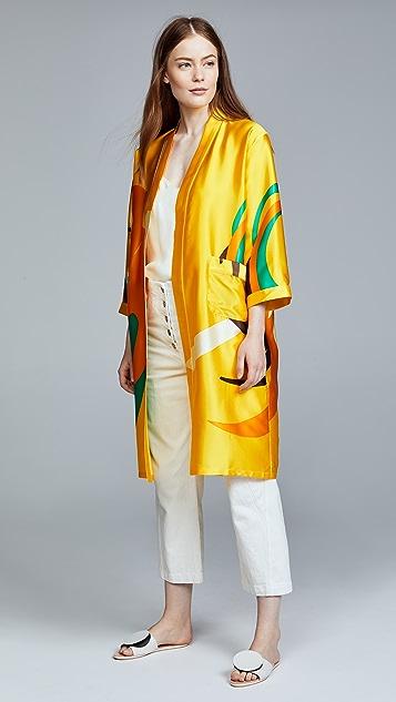Simon Miller Owosso Kimono