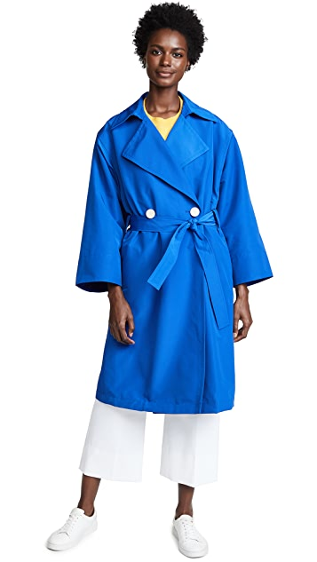 Simon Miller Palomba Trench Coat