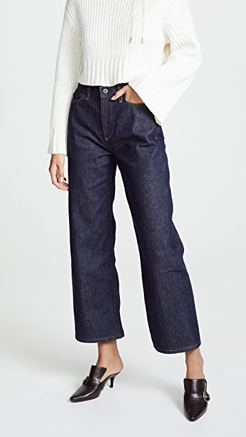 Simon Miller Quinby Jeans