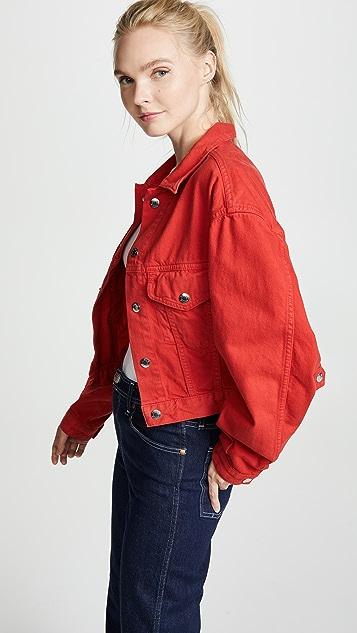 Simon Miller Slidell Jacket