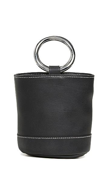 Simon Miller Миниатюрная сумка-ведро Bonsai