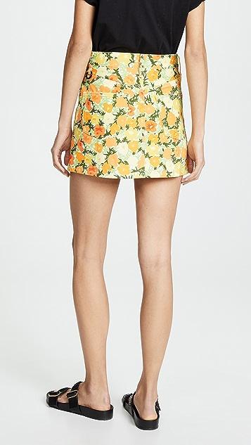 Simon Miller Miniskirt