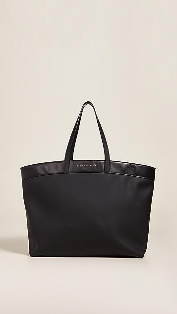 Simon Miller Medium Tent Tote Bag - Black