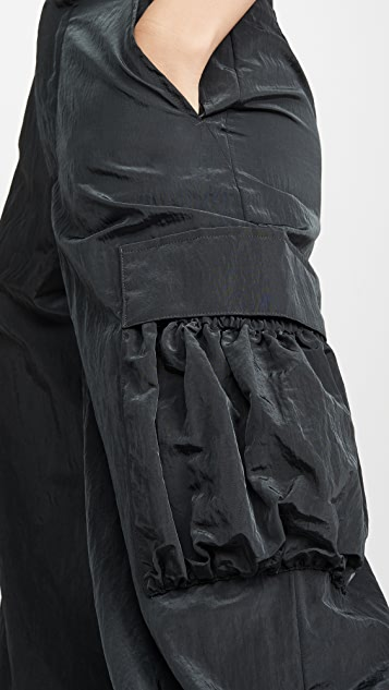 Simon Miller Draw String Cargo Pants