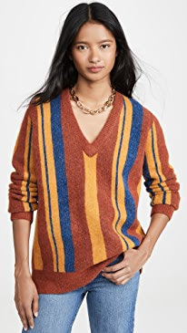 Miz Alpaca Sweater