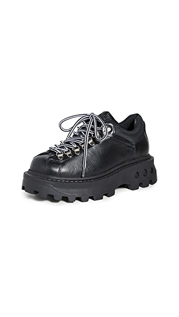 Simon Miller Low Tracker Boots