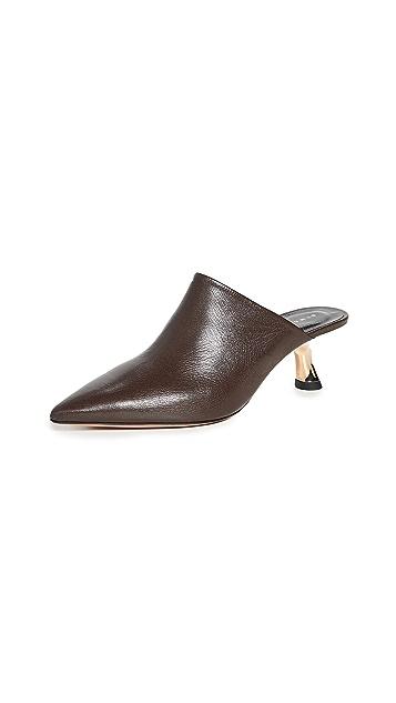 Simon Miller Kicker Tee Heel 穆勒鞋