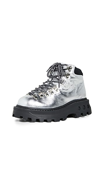 Simon Miller High Tracker Boots