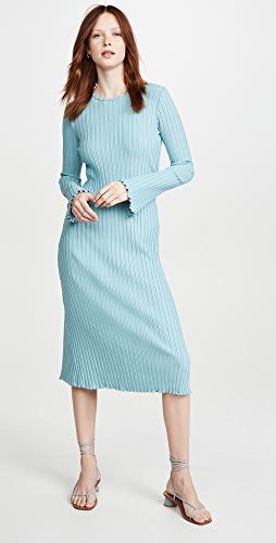 Simon Miller - Rib Wells Dress