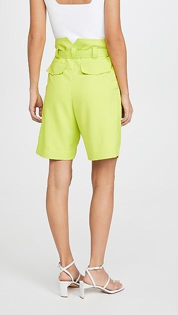 Simon Miller Rost Shorts