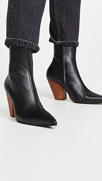 Simon Miller Pack Booties