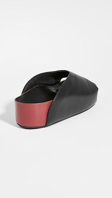 Simon Miller Dip Slides
